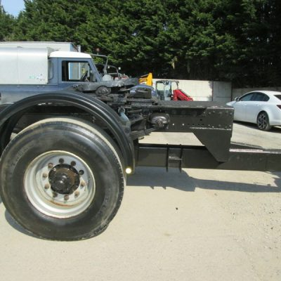 5th Wheel Dolly Trailer For Hire