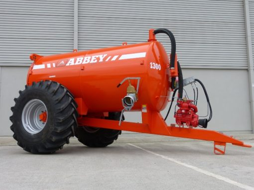 Abbey 1600 Gallon Water Tanker For Hire