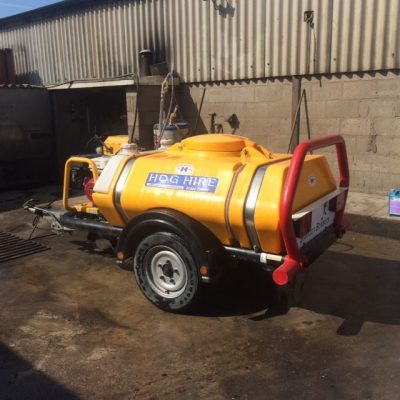 Brendon 250 Gallon Pressure Washer For Hire