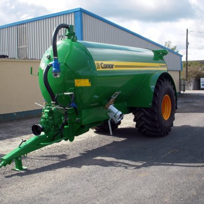 Conor 2000 Gallon Water Tanker For Hire