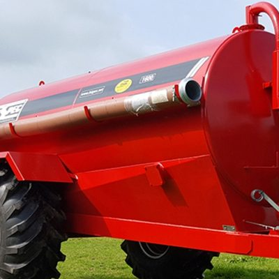 Hi Spec 2000 Gallon Water Tanker For Hire