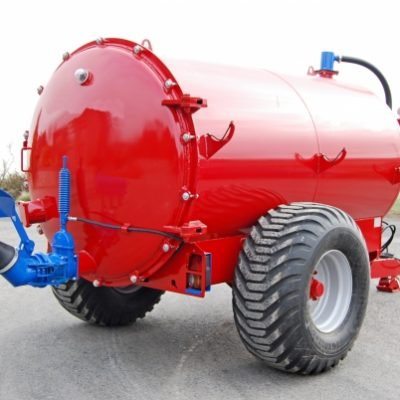 Marshall 1500 Gallon Water Tanker For Hire