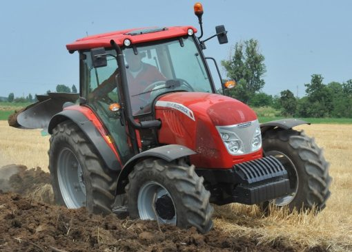 McCormick X50.50 Tractor For Hire