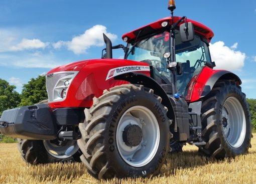 McCormick X6.460 Tractor For Hire