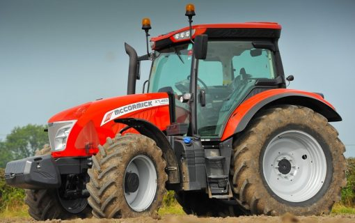 McCormick X7.460 Tractor For Hire