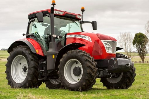 McCormick X7.660 Tractor For Hire