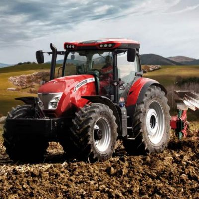 McCormick X7.680 Tractor For Hire