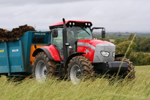 McCormick XTX165 Tractor For Hire