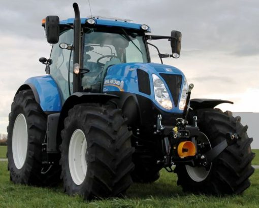 New Holland T2.700 Tractor For Hire