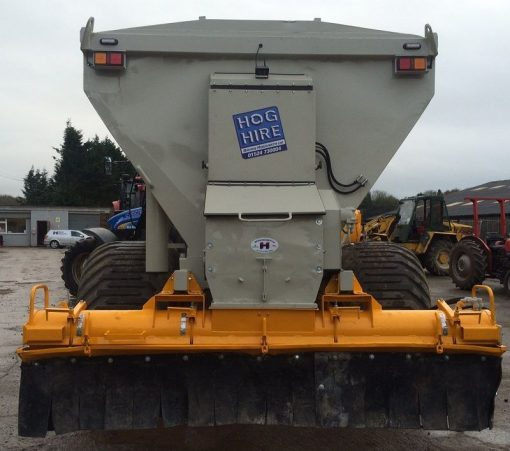 Streumaster RW1200 Lime Spreader For Hire