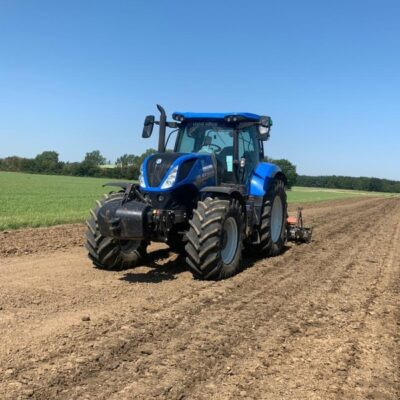 Nationwide Tractor Hire